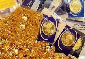 امروز سکه وارد کانال ۳ میلیون تومان شد