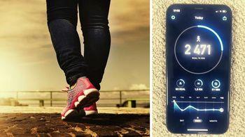 روزانه چند قدم باید راه رفت؟
