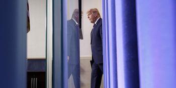 نقشه جدید ترامپ درباره توافق هستهای با ایران