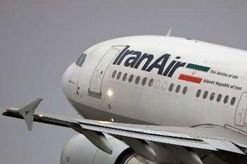 اولین ایرباس جدید پنج شنبه در مهرآباد فرود می آید