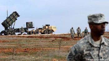 شمار نیروهای آمریکایی مستقر در عربستان افزایش مییابد