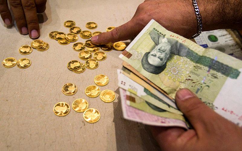 قیمت سکه امروز یکشنبه