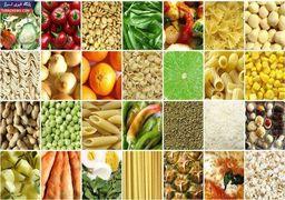 عدم همراهی قیمت خوراکی ها با قیمت دلار