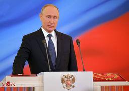 پوتین: توافق روسیه و اوپک بستگی به آینده برجام دارد