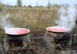رونق گرفتن پخت خانگی رب گوجه فرنگی؛ گرانی تنها دلیل نیست!