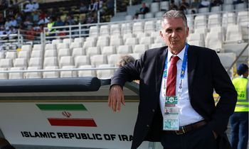 توافق کیروش و فدراسیون فوتبال ایران+عکس