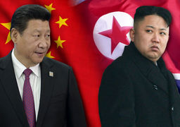 دلخوری چین از حاشیه نشینی در روند تغییر بحران شبه جزیره کره