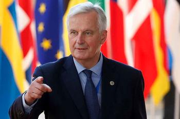 اختلاف جدی اتحادیه اروپا و بریتانیا بر سر مرز دو ایرلند