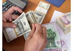 قیمت دلار و نرخ ارز امروز پنج شنبه ۲۵ مرداد + جدول