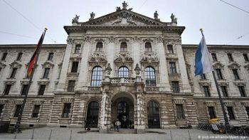 محاکمه افسر سابق ارتش افغانستان در آلمان به اتهام جنایت جنگی