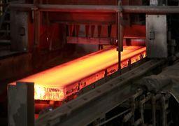 بررسی موانع توسعه صنعت فولاد در یک برنامه تلویزیونی