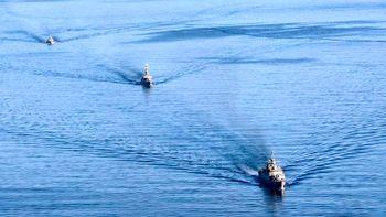 رمزگشایی از برنامه سپاه در اقیانوس هند