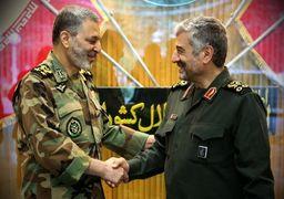 جوانترین و مُسنترین فرماندهان ارشد سپاه و ارتش چه کسانی هستند؟
