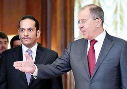 روسیه کنار قطر ایستاد / آل سعود در موضع ضعف