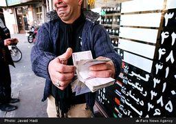 جنب و جوش «ارزی» در چهارراه استانبول