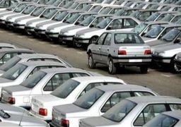 نرخ خودرو ترمز برید/چشم بازار به پراید هاچبک 90میلیونی و  تیبا هاچبک 100میلیون تومانی روشن شد