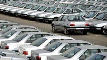 آخرین تحولات قیمت خودرو در بازار پایتخت+جدول