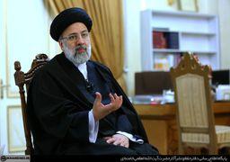 رئیس قوهقضائیه: بسترهای فسادزا اصلاح میشوند