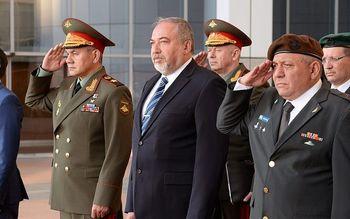 وزیر جنگ اسرائیل: با هر تهدید ایرانی در هر منطقهای مقابله میکنیم