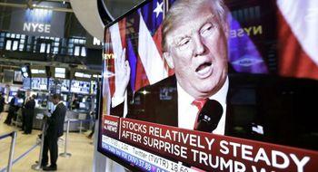 ترامپ بازارهای مالی جهان را در شوک عمیقی فرو برد