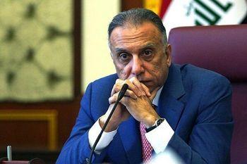 اولین واکنش «الکاظمی» به حمله به حشد الشعبی