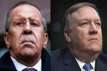 مذاکره آمریکا و روسیه درباره ونزوئلا