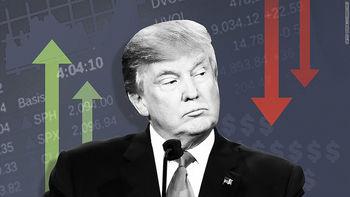 ترامپ به این دلیل در انتخابات شکست می خورد