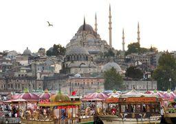 چرا باید با تور به استانبول سفر کرد؟