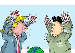 چه کسی اولین جنگ هستهای جهان را آغاز می کند؟