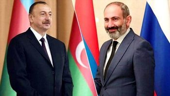محل مذاکره آذربایجان و ارمنستان مشخص شد؟