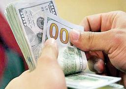 سقوط آزاد  در بازار دلار