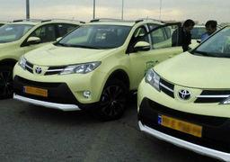 واکنش مراجع ذیربط به کرایه تاکسی یک میلیونتومانی در فرودگاه امام خمینی