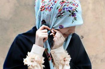 تبلور مدگرایی در حجاب استایلها