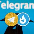 ارز دیجیتال تلگرام بزودی میآید!
