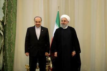 پشت صحنه انتصاب دهمین مدیر عامل پرسپولیس در دولت روحانی
