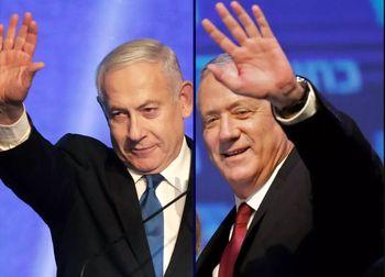 رای اعتماد کنست اسرائیل به کابینه ائتلافی «بیبی و بنی»