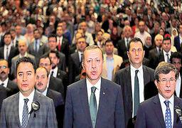 حریم سلطان تکه تکه میشود؟/مردان سابق اردوغان حزب تشکیل میدهند