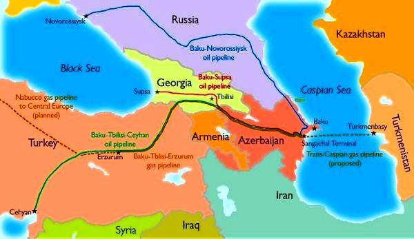 ایران در محاصره لولههای گاز جدید و قدیمی/ چانهزنی ترکیه دور از انتظار نیست