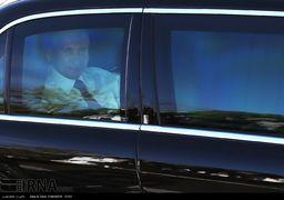 نظر متفاوت ولادمیر پوتین در مورد رهبر کره شمالی