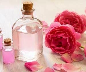 استفاده از گلاب برای ضدعفونی؛ ممنوع!