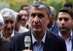خبر تازه وزیر راه درباره افزایش وام مسکن