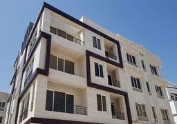 قیمت آپارتمان های نوساز در منطقه تهرانپارس