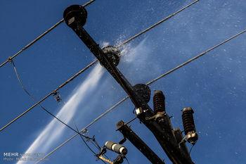 تولید برق از رطوبت هوا !