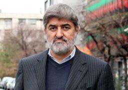واکنش علی مطهری به حواشی بازی پرسپولیس - سپاهان