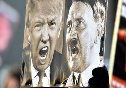 حامیان ترامپ مانند طرفداران هیتلر حسرت خواهند خورد