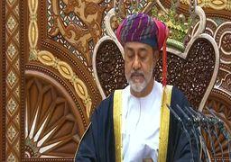 سلطان جدید عمان: راه سلطان قابوس در روابط خارجی را ادامه میدهیم/ سه روز عزای عمومی در کشورهای حوزه خلیج فارس/ 50سال حکومت بیطرف