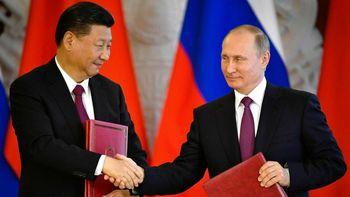 بیانیه چین و روسیه در مورد برجام