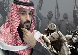 بنسلمان چقدر از بودجه عربستان را پای جنگ یمن ریخت؟