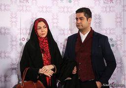 دستگیری آزاده نامداری تکذیب شد
