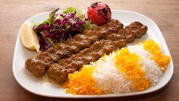 خارجیها کدام غذاهای ایرانی را بیشتر دوست دارند؟